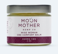 Wise Woman Comfort Balm image