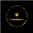 Tree Kings Dispensary's logo