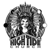 High Tide Church logo