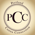 Portland Canna Connection logo