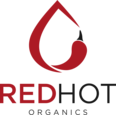 Red Hot Organics logo