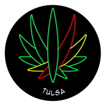 Re-Up Dispensary logo