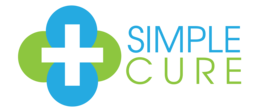 Simple Cure Extracts logo