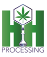 H&H Processing Corporation logo