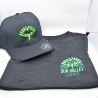 Sun Valley Science CUSTOM APPAREL image