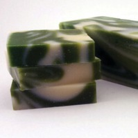 Cool Fresh Aloe Cold Press Soap image