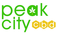 Peak City CBD logo