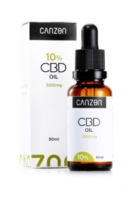 CBD Oil 10% - 30ml image