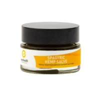 SPAGYRIC HEMP OIL SALVE image