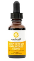 HEMP OIL EXTRACT 500 MG image