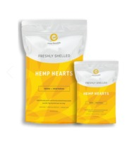 HEMP HEARTS, 8 OZ image