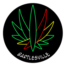 Re-Up Dispensary - Bartlesville logo