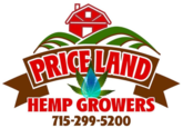 Price Land Hemp Co. logo