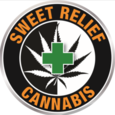 Sweet Relief - Astoria logo