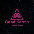 Good Karma Cannabis logo