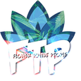 Flower To the People logo