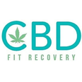 CBD Fit Recovery logo