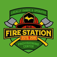 The Fire Station Provisioning Center logo