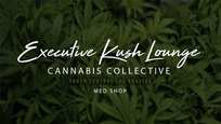 Executive Kush Lounge logo