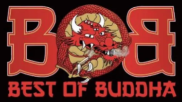 Best of Buddha logo