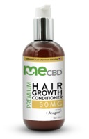 Hair Growth CBD Conditioner + AnaGain image