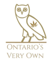 OVO - Ontario's Very Own logo