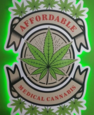 Affordable Medical Cannabis - Pryor logo