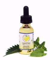 CBD Liquid Ease 300mg image