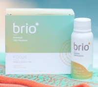 Brio Nutrition Products | FOCUS (6 Pack