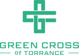 Green Cross of Torrance logo