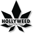 Hollyweed Dispensary logo
