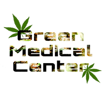 GMC - Green Medical Center logo