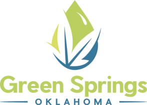 Green Springs Oklahoma - Edmond logo