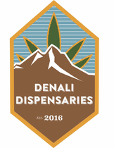 Denali Dispensaries logo