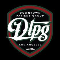 DTPG - Downtown Patient Group logo