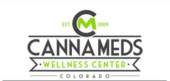 Canna Meds Wellness Center - Union logo