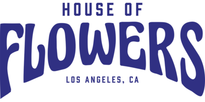 House of Flowers logo