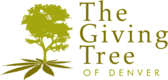 The Giving Tree of Denver logo