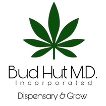 Bud Hut MD logo