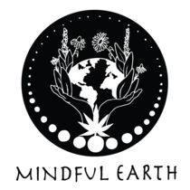 Mindful Earth Herbals logo