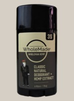 WholeMade Men's Deoderant image