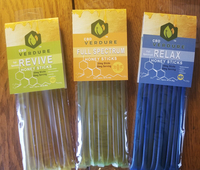 CBD Honey Sticks image