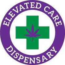 Elevated Care Dispensary logo