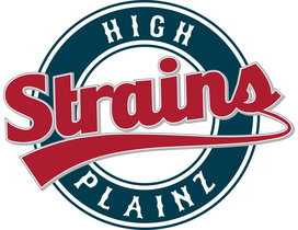 High Plainz Strains - Sedgwick logo