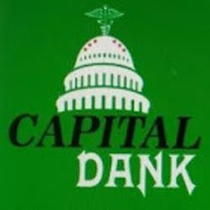 Capital Dank - Midwest City logo