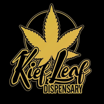 Kief Leaf Dispensary logo