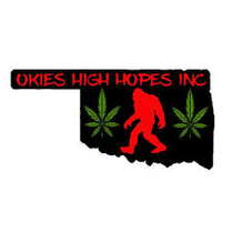 Okies High Hopes logo