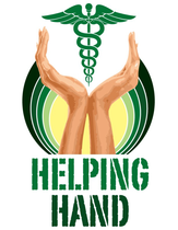 Helping Hand Provisioning Center logo