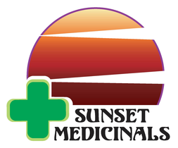 Sunset Medicinals logo