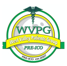 WVPC - West Valley Patients Center logo